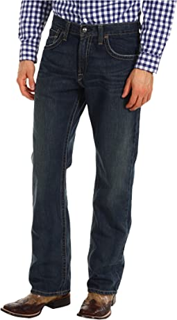 Ariat - M5 Arrowhead Low Rise Straight Leg Jean