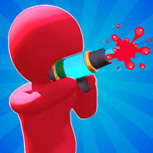 Hyper Paintball - Super Sniper Water Shooter