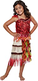 Best moana costumes for kids