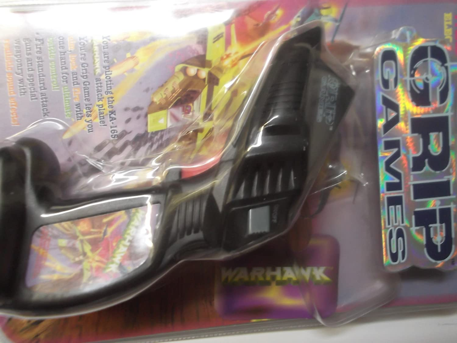 Sony Free shipping Grip Games Game Popular products Handheld Warhawk