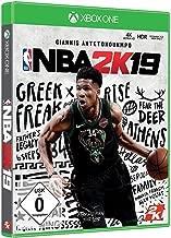 NBA 2K19 Xbox One by 2K
