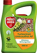 Bayer Jardín Turbo Clean AF herbicida, incoloro, 3L
