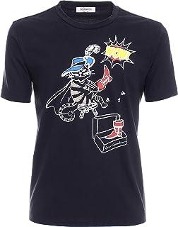 Nero Giardini P771491U T-Shirt da Uomo
