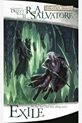 Exile (The Legend of Drizzt Book 2) Kindle Edition