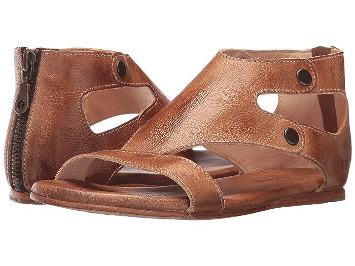 Bed Stu  Soto (Tan Rustic) Womens Sandals