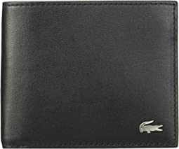 Large Billfold and Coin Wallet