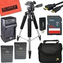 nikon l830 accessory kit