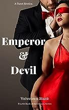 Emperor and Devil (Arcana Series Book 4)