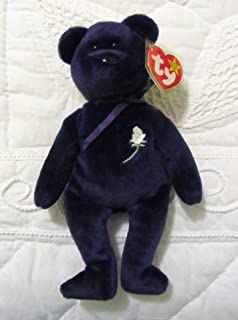 Ty Beanie Babies - Princess Bear