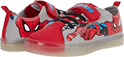 Spiderman™ Lighted Canvas Low SPS712 (Toddler/Little Kid)