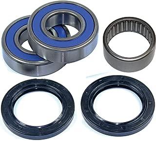Pivot Works Rear Wheel Bearing Kit for Yamaha YZF-R1 1999