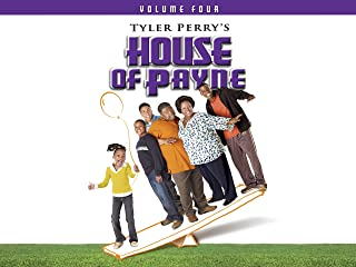 Tyler Perry's House Of Payne - Vol. 4