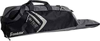 Franklin Sports JR3 Pulse Sport Equipment Bag - Tote Bag for Baseball, T-Ball and Softball Equpiment - Holds Bat, Helmet, & Glove