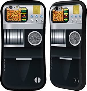 Official Star Trek Tricorder Gadgets Hybrid Case Compatible for iPhone 6 / iPhone 6s