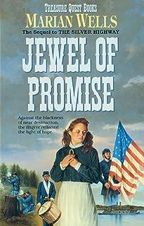 Jewel of Promise (Treasure Quest Book #4)