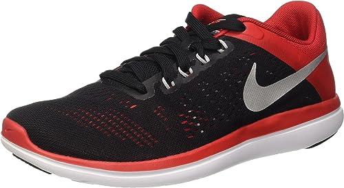 Nike Flex 2016 Run, Hauszapatos de Running para Hombre