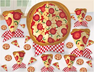 Best pizza party table decorations Reviews