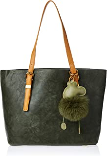 Zeneve London Womens Zeneve London Tote Bag