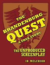 The Brandenburg Quest: A True Story (English Edition)