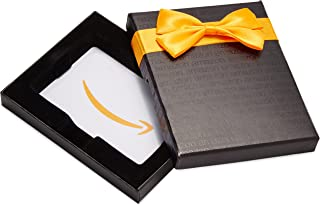 Amazonギフト券 ボックスタイプ - 金額指定可
