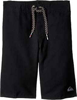 Quiksilver Kids - Highline Kaimana Boardshorts (Toddler/Little Kids)