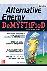 Alternative Energy DeMYSTiFieD, 2nd Edition Kindle Edition