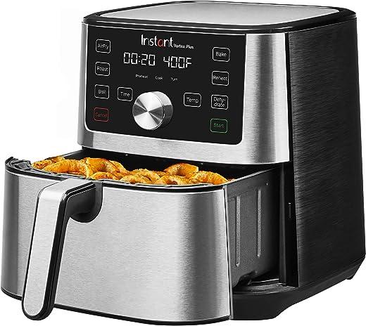 Instant Vortex Plus Air Fryer 6 in 1