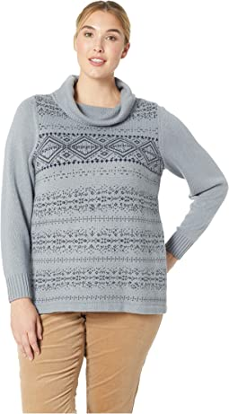 Plus Size Keelan Sweater