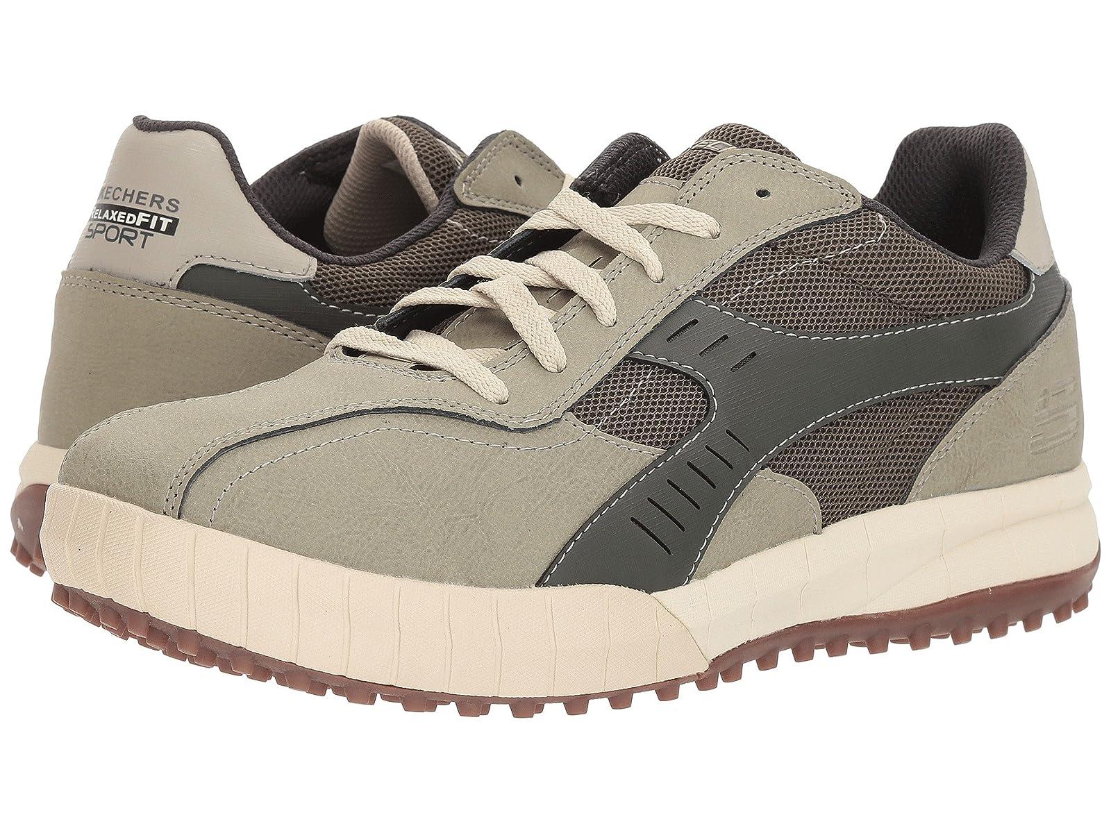 SKECHERS Floater 2.0Atmospheric grades have affordable shoes