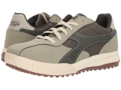 SKECHERS Floater 2.0 (Olive/Natural) Men