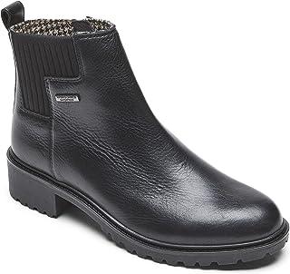 حذاء تشيلسي النسائي المضاد للماء رايلي جور تشيلسي من روك بورت
