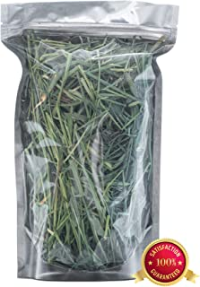 Rabbit Hole Hay Ultra Premium, Hand Packed First Cut Timothy Hay for Your Small Pet Rabbit, Chinchilla, or Guinea Pig
