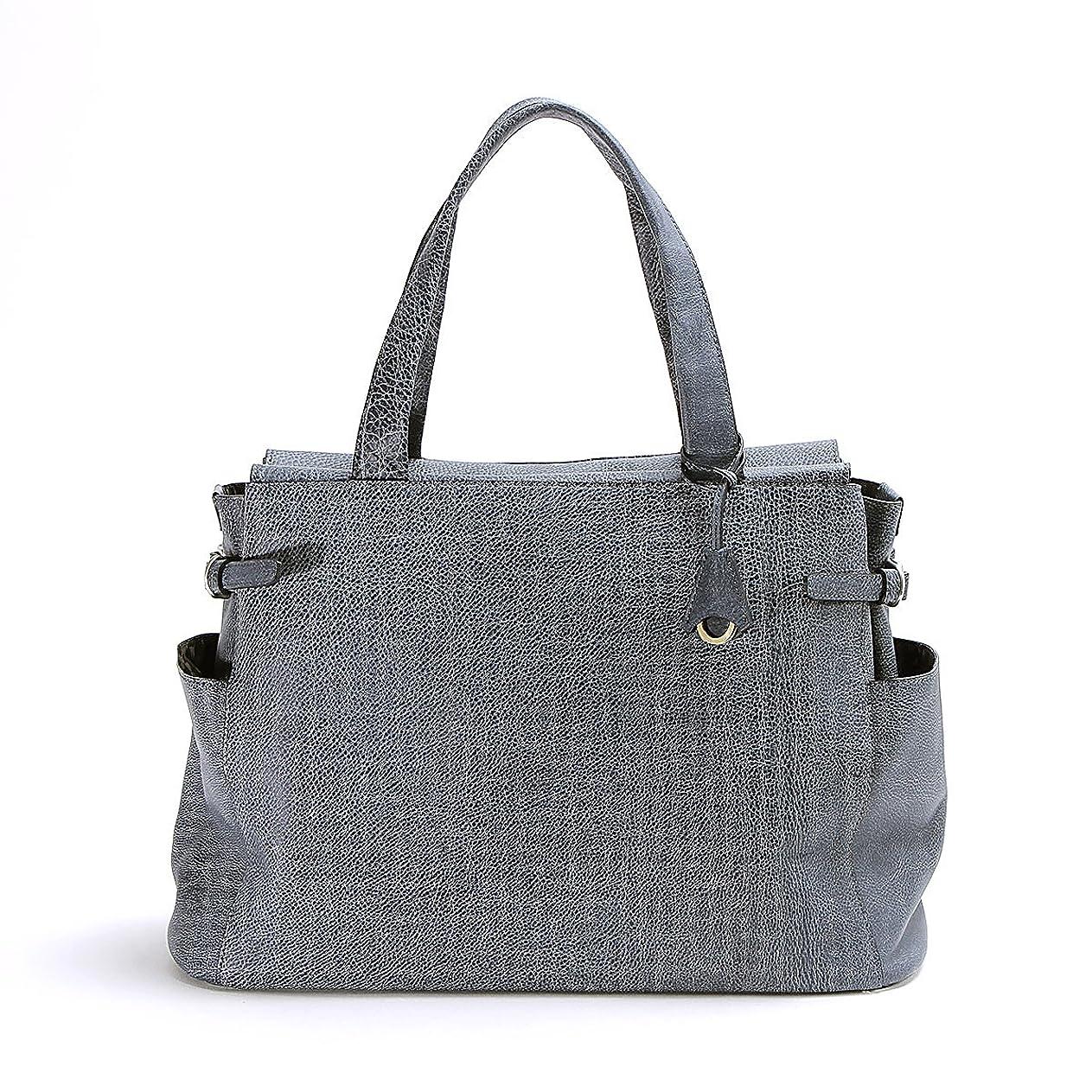 免疫マイク期間アニアリ トートバッグ Grind Leather 15-02002
