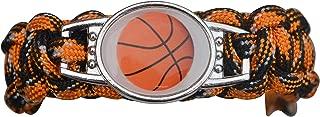 basketball bracelets