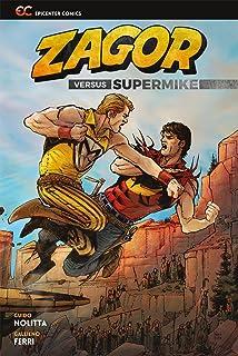 Zagor vs. Supermike