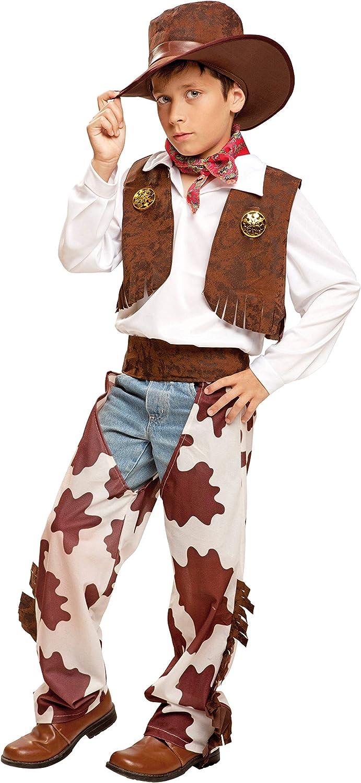5-6 a/ños color blanco My Other Me Me-202105 Disfraz de animadora para ni/ña Viving Costumes 202105