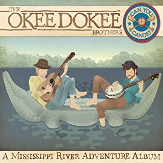 Best okie dokie brothers can you canoe Reviews