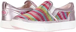 Caplan Mural Slip-On (Toddler/Little Kid/Big Kid)