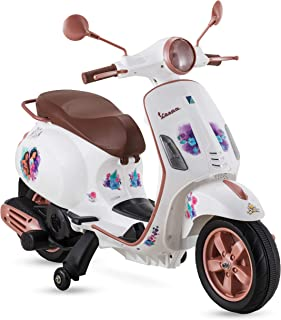children's vespa scooter