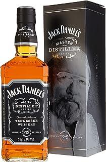 Jack Daniels Tennessee Whisky - 43% Vol. - Master Distiller Serie Nr. 5 - Bourbon in limitierter Auflage 1 x 70 cl