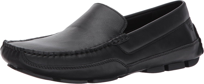 IZOD Men's Burney Driving Style Loafer