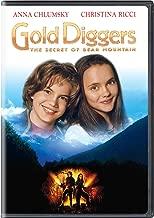 Best gold diggers the secret of bear mountain dvd Reviews