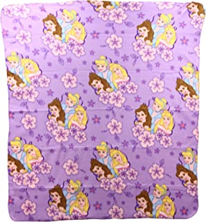 Northwest Kid's Colorful Character Lightweight Throw Blanket 46