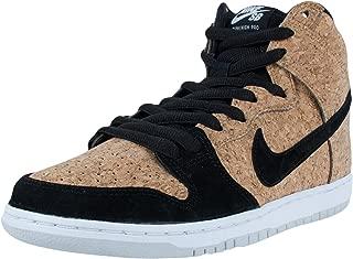 Nike Men's SB Dunk High Premium Skate Shoes