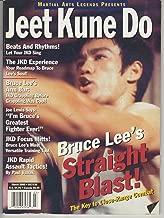 Martial Arts Legends Presents; Jeet Kune Do