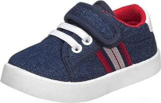 Toddler Boy's Slip On Walking Sneakers