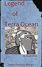 Legend of Terra Ocean Vol 03: International English Comic Manga Edition (English Edition)