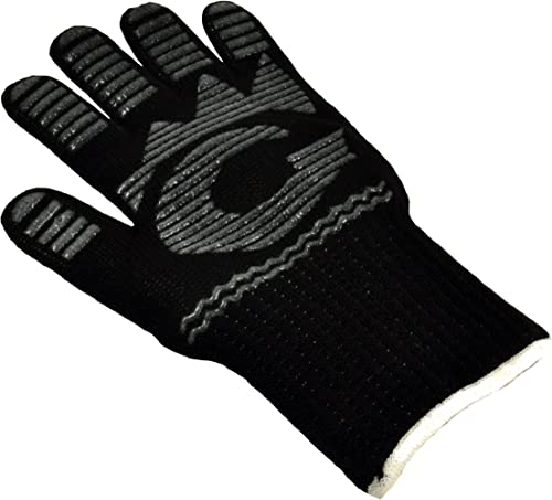 G & F 1682 Dupont Nomex Heat Resistant gloves for cooking