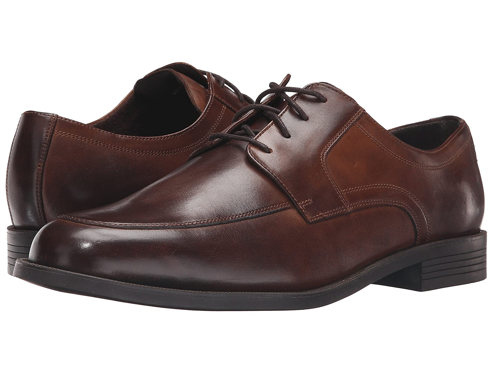 Cole Haan Dustin Apron OxCheap and distinctive eye-catching shoes