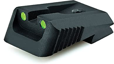 Meprolight Kimber Tru-Dot Night Sight for Tactical Wedge Custom, Compact & Ultra. Fixed set with green rear and front sight